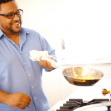 Kevin Sbraga was the 7th winner of the Top Chef franchise, the season took place in Washington D.C. in 2010.