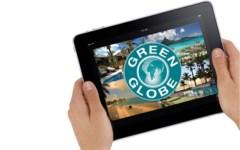 green globe certification app tech