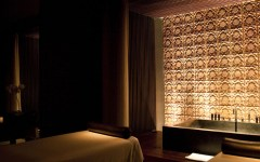 alila spa hotel resort bali indonesia