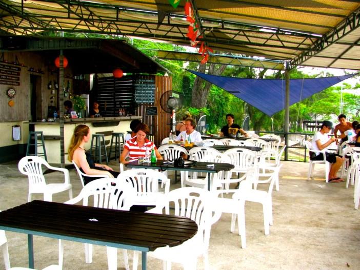 hong kong island cheung chau windsurfing centre