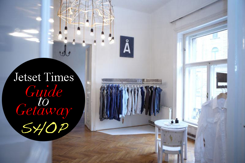 SHOP BUDAPEST: Top 5 Local Boutiques You Can't Find Anywhere Else