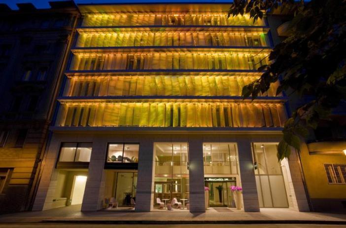Lanchild 19 Hotel Budapest Hungary