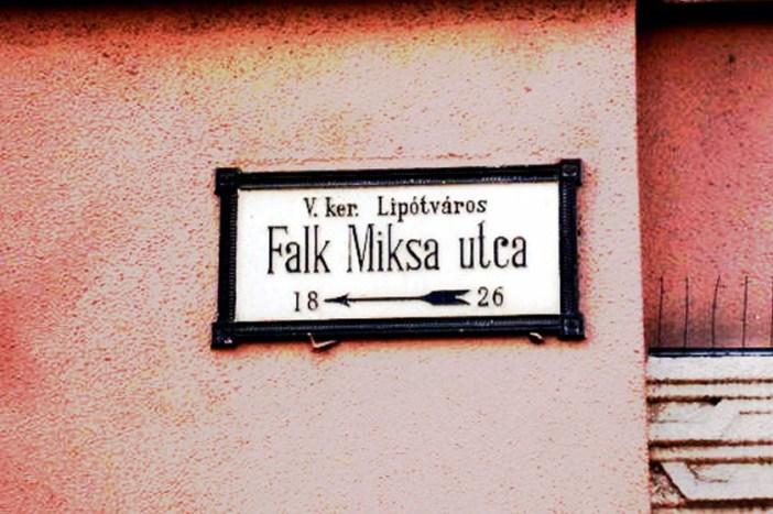 Malk Miksa Budapest Hungary
