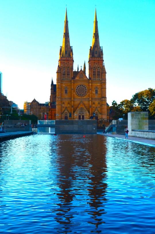 Sydney Australia 3