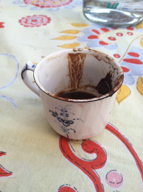turkey coffee 4