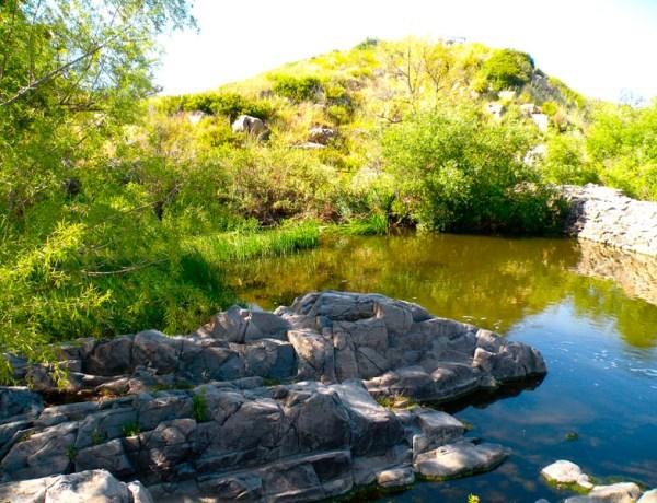Mission Trail Park San Diego