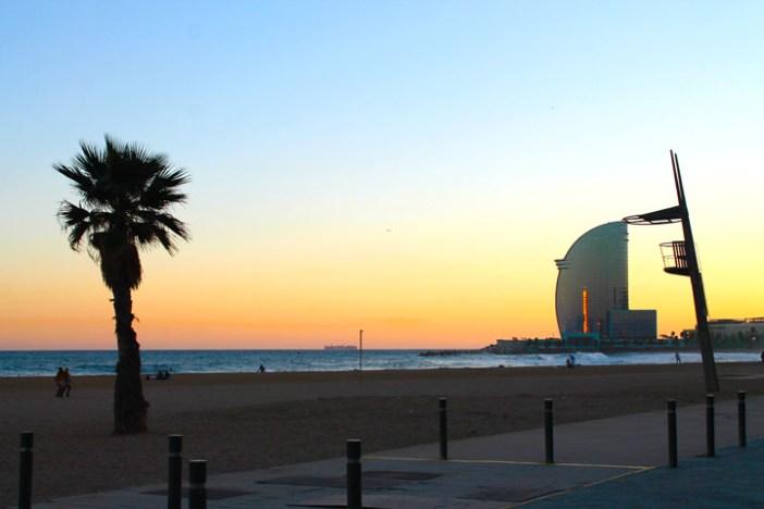 Barcelona Spain 1