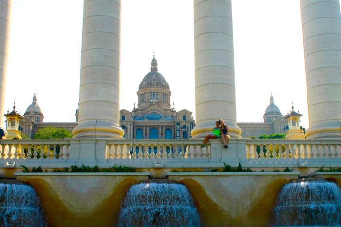 Barcelona Spain 4