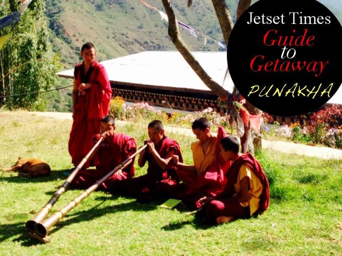 G2G Punakha Bhutan