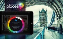 momondo places ipad tech app
