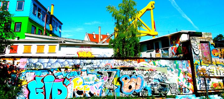 Oslo Norway street art 4