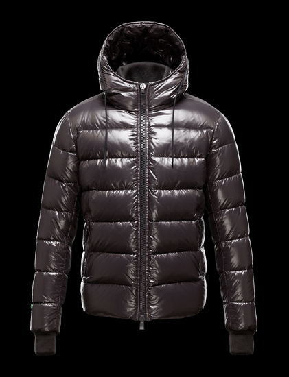 winter parka moncler