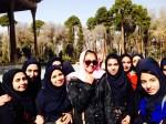 Isfahan, Iran group shots