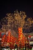 Lantern Festival in Shanghai, China