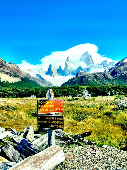 Patagonia Argentina 3