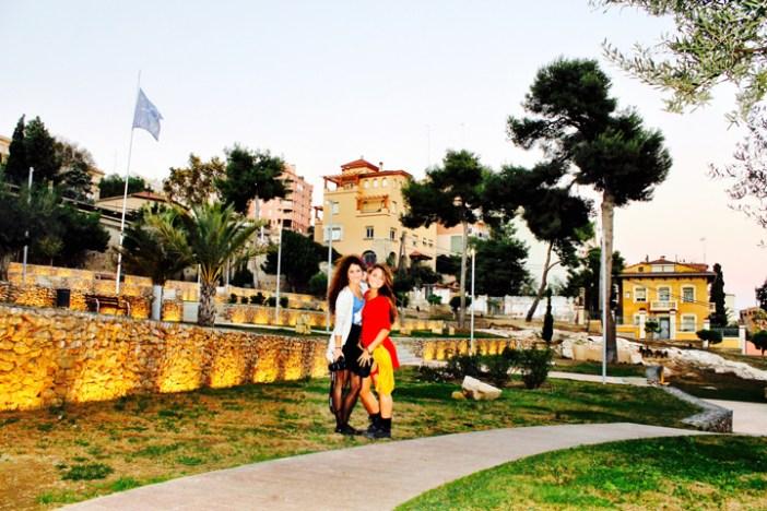 Tarragona, Spain 2