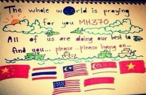 Kaiheartstoo on Tumblr: Come back home…. MH370…