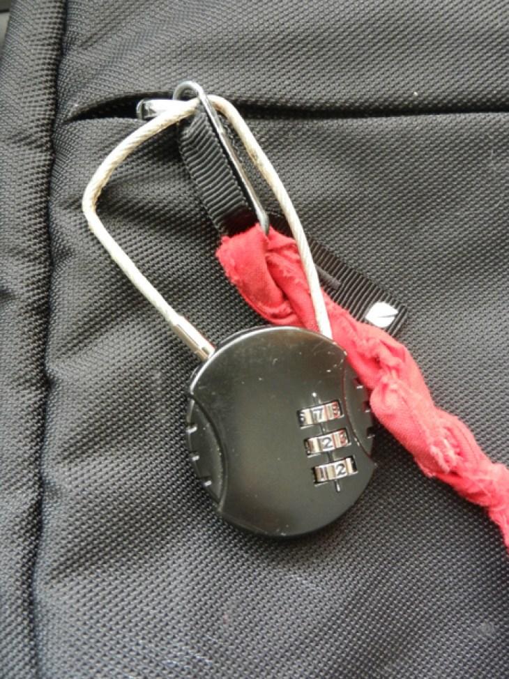 1 Locks