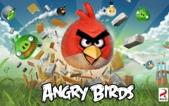 Angry Birds games app