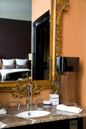 STAY The College Hotel - Get to stay there like Jamie Oliver and Fatboy Slim. This is a luxurious and gorgeous hotel transformed from a 19th-century school. Address: Roelof Hartstraat 1, 1071 VE Amsterdam, Netherlands.