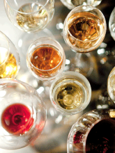 """DRINK Bubbles and Wines - Voted as """"wine bar of the year"""" in 2011, this place is perfect for relaxing, wine tasting and learn more about local wine regions."""