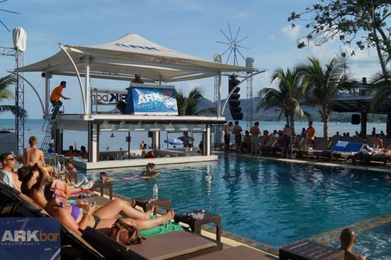 Ark Bar Thailand