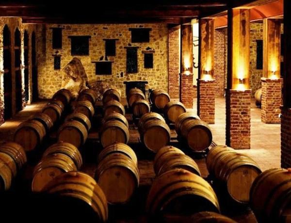 Naoussa Wines Greece 1