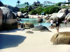 In Cape Town, it's possible to check out more than one beach a day