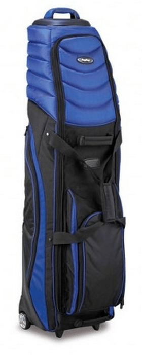 gold bag travel cover