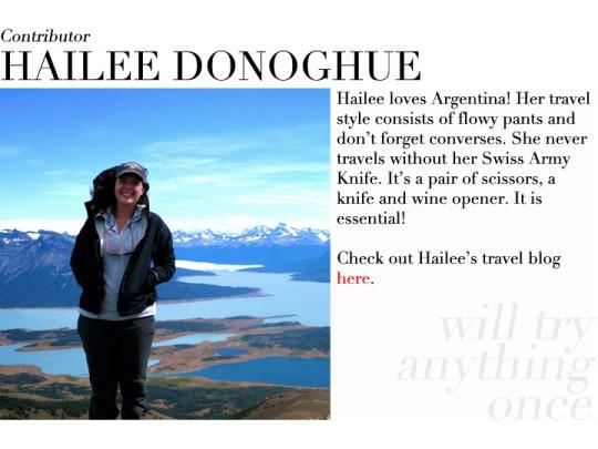Hailee Donoghue contributor profile