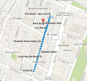 map nolita elizabeth street nyc