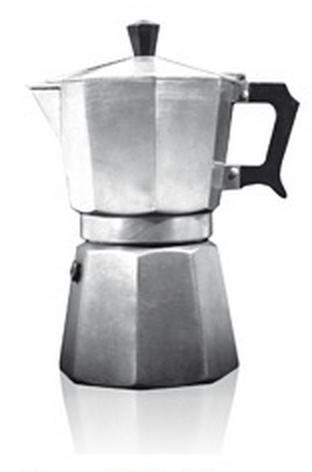 moka coffee pot