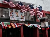 Open bright and early each morning to showcase even the earliest World Cup matches, this Irish bar is a great place to catch a pint or two and enjoy the games in a friendly and fun atmosphere. Address: 1353 Grant Ave., San Francisco (website below)