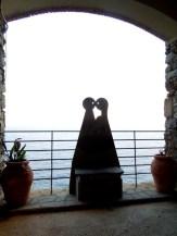 A peaceful Cinque Terre moment