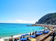 Cinque Terre is one of the most popular tourist destinations in Europe