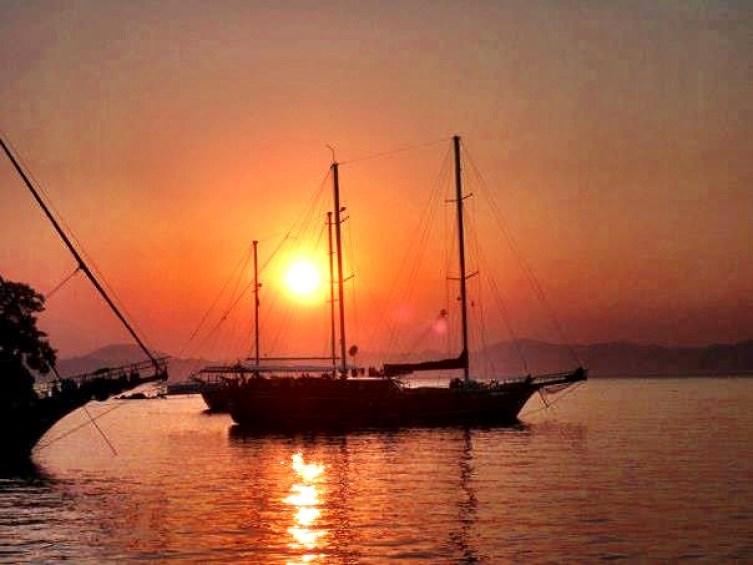 Sail Turkey Backpacker Budget 3