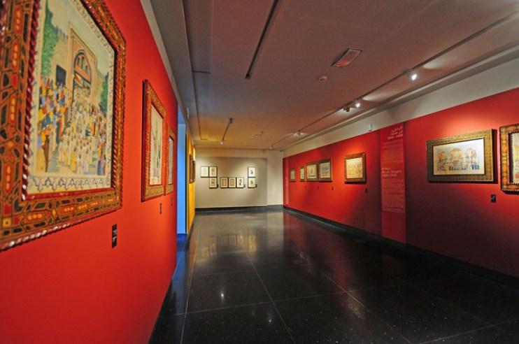 Musée de la Fondation Abderrahman Slaoui Casablanca Morocco