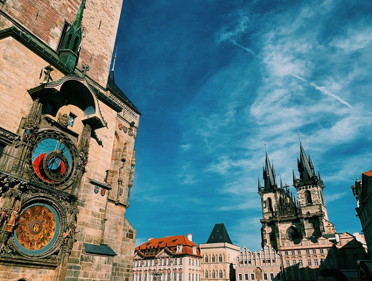 Prague Must-Do