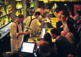 Bugsy's Bar: Another bar where you'll need to reserve a table ahead of time as it gets crowded. It's on the chic and sophisticated side, perfect if you just finished a nice dinner and still want the night to go on in your fancy outfits! MAP