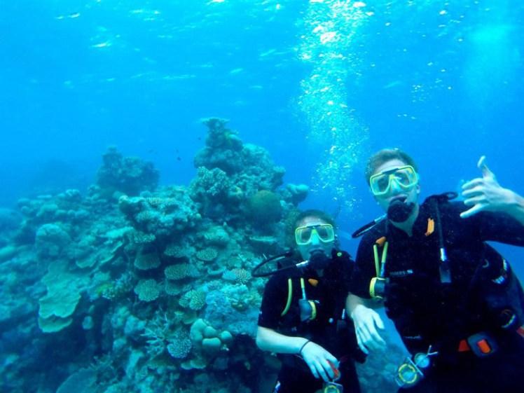 Port Douglas Australia Great Barrier Reef