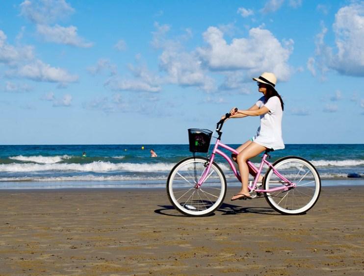 Port Douglas Australia Queensland bike