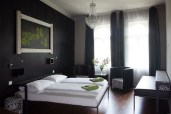 Prague 2: Czech Inn is a highly recommended hostel from lower budget travelers. (Reserve) MAP