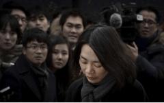 reuters.com Korea Air nut rage