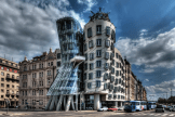 Prague 2: It's one of the most highly coveted areas in Prague today with many upscale shopping centers, sophisticated restaurants and cafes in the area. It's also within walking distance from Wenceslas Square. MAP (Photo credit: mapofprague.com)