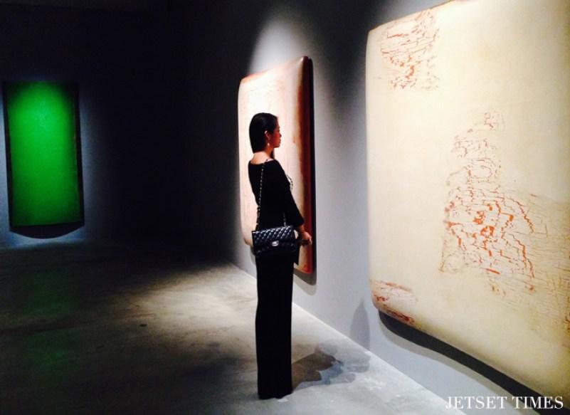 Tina Keng Gallery Taipei Taiwan