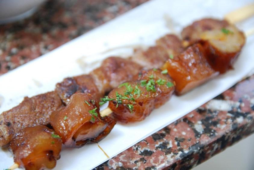 9. Beef Tendon Taiwan food