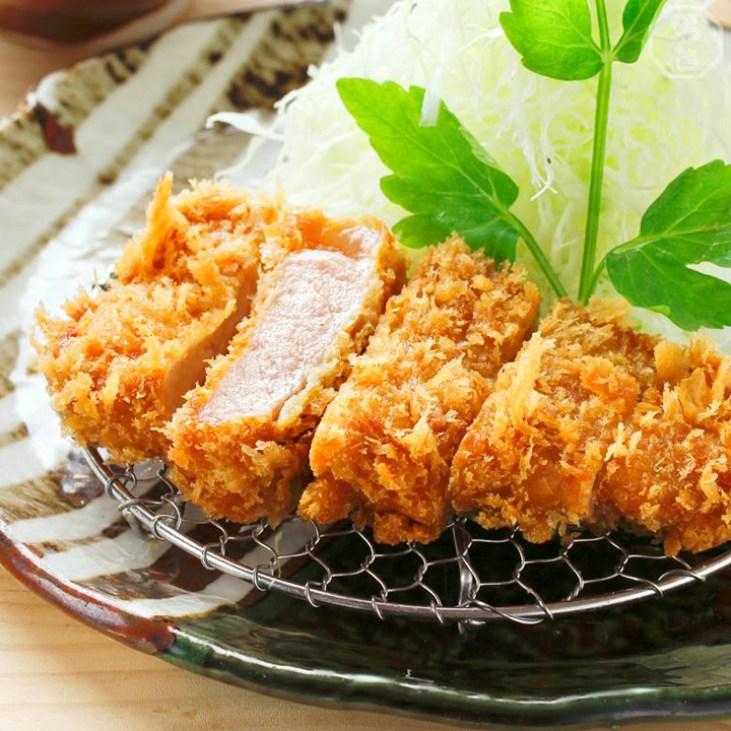 Facebook Katsukura tonkatsu Japanese Tokyo restaurant