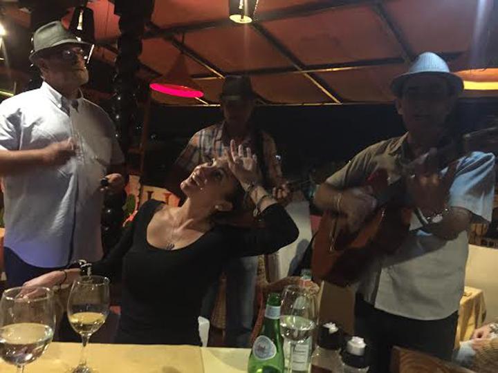 9 musicians cuba