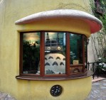 """Get nostalgic with Totoro at Ghibli Museum - If you're a fan of Hayao Miyazaki, you'll definitely want to pay a visit to this museum, which is also (as you can imagine) very kid-friendly. You'll take a look inside the film: """"My Neighbor Totoro."""" The museum combines features of a children's museum, technology museum, and a fine arts museum. METRO STATION: Mitaka station/JR Chuo line. (Photo credit: Facebook/Ghibli Museum)"""