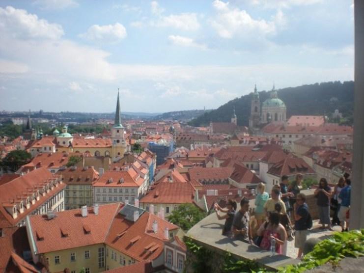 6. Prague